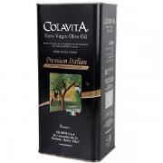 Azeite Extra Virgem de Oliva COLAVITA 5 Litros