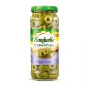 Azeitona BONDUELLE Verde Fatiada 320g