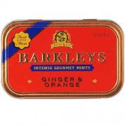 Bala BARKLEY'S Ginger Orange 50g