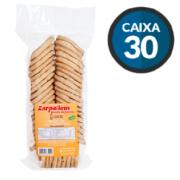 Biscoito de Polvilho ZARPELLON Doce Caixa 30x100g