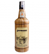 Cachaca GERMANA 1 Litro