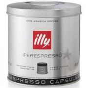 Café illy Cápsula iperEspresso 21 und Intenso 140,7g