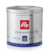 Café ILLY Expresso longo 21 Capsulas 140g