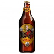 Cerveja Artesanal DAMA Bier Pilsen 600ml