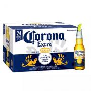 Cerveja Corona Long Neck 330ml (24 unidades)