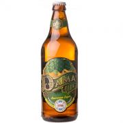 Cerveja DAMA Bier American Lager 600ml