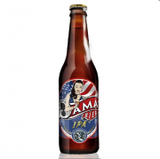 Cerveja Dama Bier Ipa 355ml