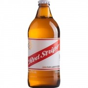 Cerveja Jamaicana RED STRIPE Lager Garrafa 330ml