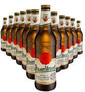 Cerveja Tcheca PILSNER URQUELL 500ml ( 12 unidades )