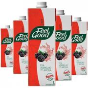 Chá Feel Good Amora 1L (6 unidades)