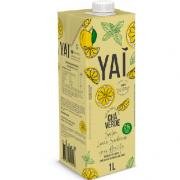 Chá Verde YAÍ Limão Siciliano Hortelã 1 Litro