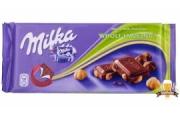 Chocolate MILKA Hazelnut 100g