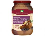 Cocada Ameixa SÃO LOURENÇO 700g