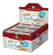 Cocada Diet SÃO LOURENÇO Display 24x20g