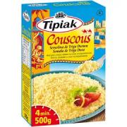 Couscous Francês TIPIAK 500g