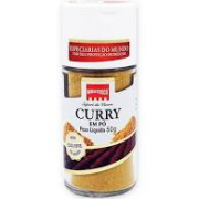 Curry Italiano MONTOSCO 50g