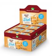 Doce de Leite diet SÃO LOURENÇO 24x20g