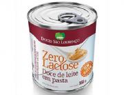 Doce de Leite Zero Glúten Zero Lactose SÃO LOURENÇO 345g