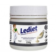 Doce sabor Leite Condensado Sem Açúcar LEDIET 230g