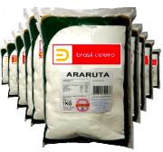 Farinha de Araruta Brasi Celeiro 10 Kg