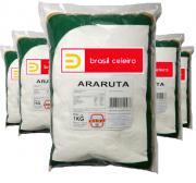 Farinha de Araruta Brasi Celeiro 5 Kg