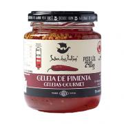 Geleia de Pimenta SABOR DAS INDIAS 240g