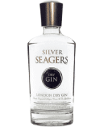 GIN Silver SEAGER'S 750ml