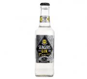 Gin Tônica SEAGERS Lata 275ml
