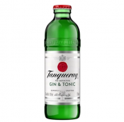 Gin Tônica TANQUERAY 275ml Drink Pronto
