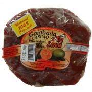 Goiabada Cascao TIA SONIA 500g