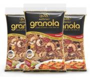 Granola Premium WS NATURAIS 500g ( 3 und )