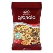Granola sem Gluten WS NATURAIS 350g