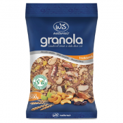 Granola Tradicional WS NATURAIS 500g