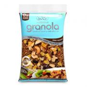 Granola Zero Acucar WS NATURAIS 500g