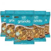 Granola Zero WS NATURAIS 500g ( 5 und )