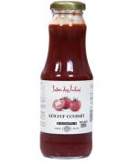 Ketchup Gourmet Picante SABOR DAS INDIAS 320g