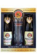 Kit Cerveja Paulaner 500ml
