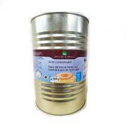 Leite Condensado Zero Lactose Zero Açucar 4,170 Kg
