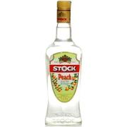 Licor Peach STOCK 720ml