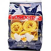 Macarrão Italiano Taglionlini Nidi Ovo PAGANINI 500g