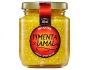 Molho de Pimenta Cumari do Pará JAMAL 200ml
