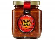 Molho de Pimenta Dedo Moça com Especiarias JAMAL 200ml