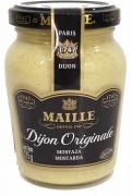Mostarda Francesa MAILLE Dijon Original 215g