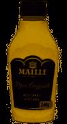 Mostarda Francesa MAILLE Dijon Squeeze 245g