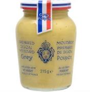 Mostarda GREY POUPON Au Vin (WHITE WINE) 215g