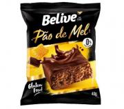 Pao de Mel BeLive Sem Gluten 45g ( 10 und )