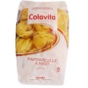 Pappardelle A Nido COLAVITA Grano Duro 500g