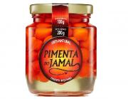 Pimenta Biquinho em Conserva JAMAL 200g