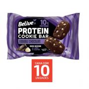 Protein Brownie Double Chocolate Zero BELIVE 40g ( 10 und )