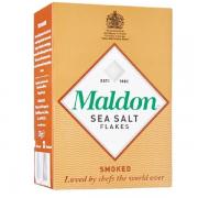 Sal Inglês Maldon Defumado em flocos 125g
